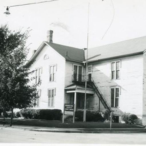 Exterior Photo of Building